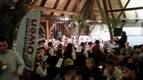 Weinfest Kohlberg am 30.09.2017 - 04