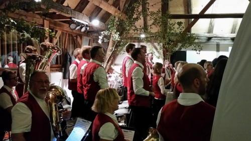 Weinfest Kohlberg am 30.09.2017 - 05