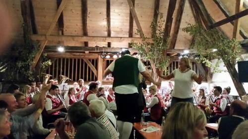 Weinfest Kohlberg am 30.09.2017 - 06