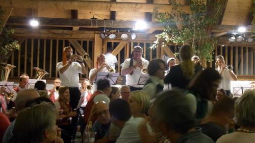 Weinfest Kohlberg am 30.09.2017 - 07