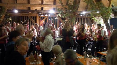 Weinfest Kohlberg am 30.09.2017 - 10