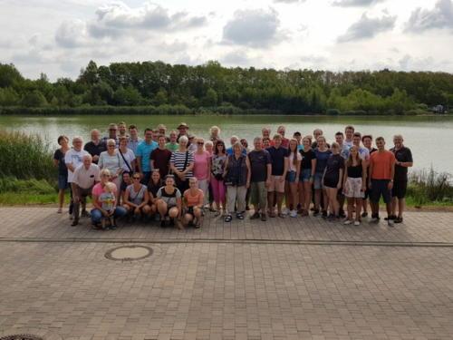 Parkfest Kahnsdorf vom 17.-19. August 2018