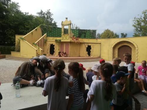 Kinderferienprogramm am 08.08.2018 - 03