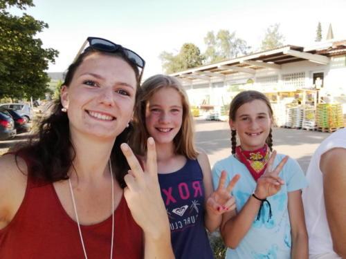 Sommerabschluss Juka am 26.07.2018 - 06