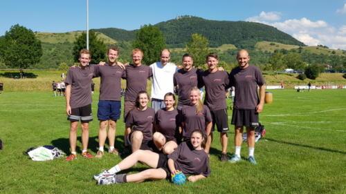 SV-Cup am 13.Juli 2018