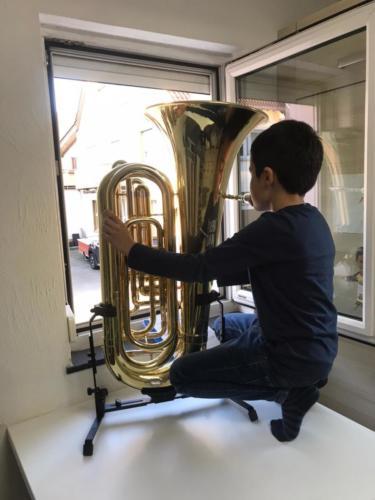 2020-03-22 Musiker für Deutschland 10