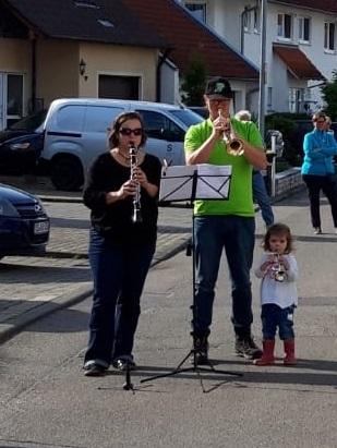 """""""Musiker/innen für Deutschland"""" 24. Mai 2020"""