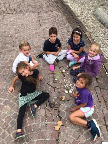 Kinderferienprogramm 04. August 2021