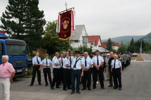 12. Owener Stadtfest am 21./22. Juli 2007