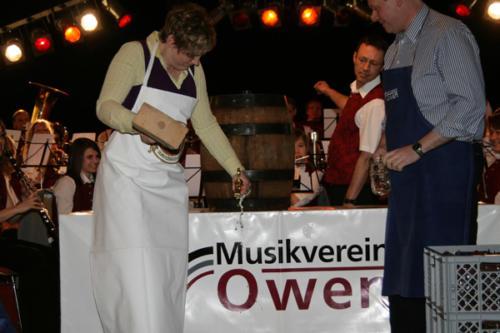 5. Owener Frühlingsfest vom 16. - 18. April 2010