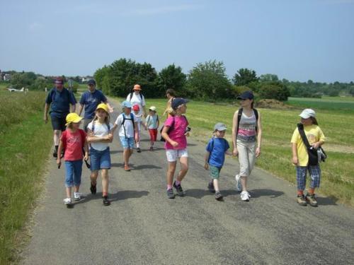 Ausflug der Krachmacher am 17. Juni 2006