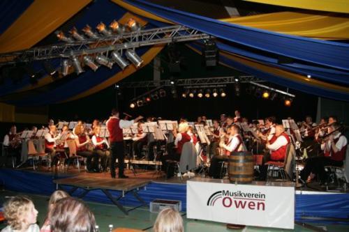 4. Owener Frühlingsfest vom 03. - 05. April 2009