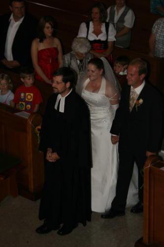 Hochzeit Silke  Steffen - 01