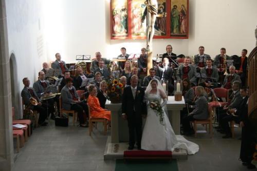 Hochzeit Silke  Steffen - 03