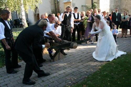 Hochzeit Silke  Steffen - 06