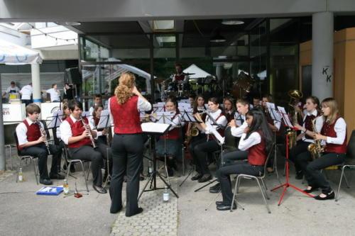 Sommerfest am 02./03.Juli 2011