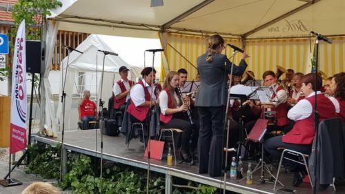Kirschenfest in Kohlberg am 06.07.2019 - 01