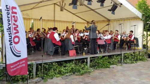 Kirschenfest in Kohlberg am 06.07.2019 - 02