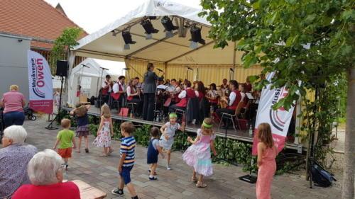 Kirschenfest in Kohlberg am 06.07.2019 - 03