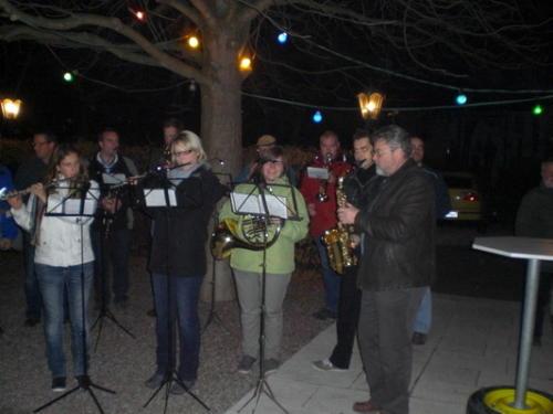 Linsenessen 19.11.2011 - 08