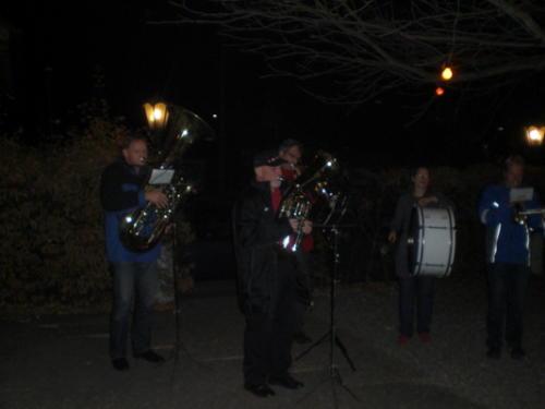 Linsenessen 19.11.2011 - 09