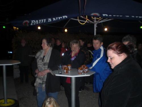 Linsenessen 19.11.2011 - 10