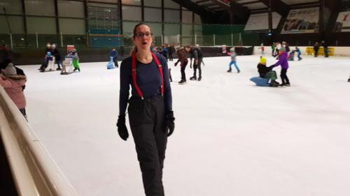 Schlittschuhlaufen am 17.01.2019 - 02