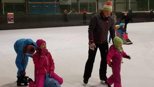 Schlittschuhlaufen am 17.01.2019 - 05