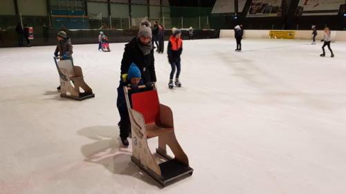 Schlittschuhlaufen am 17.01.2019 - 06
