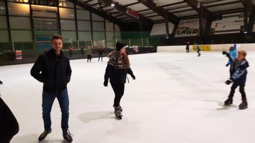 Schlittschuhlaufen am 17.01.2019 - 08