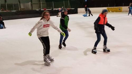 Schlittschuhlaufen am 17.01.2019 - 11