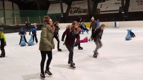 Schlittschuhlaufen am 17.01.2019 - 13