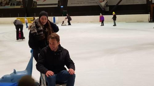 Schlittschuhlaufen am 17.01.2019 - 14