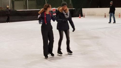 Schlittschuhlaufen am 17.01.2019 - 15
