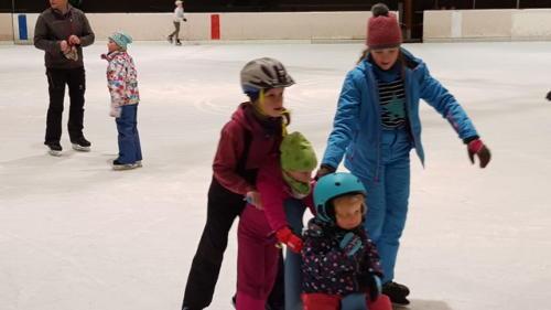 Schlittschuhlaufen am 17.01.2019 - 16
