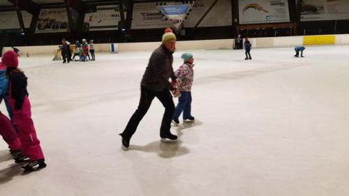 Schlittschuhlaufen am 17.01.2019 - 19