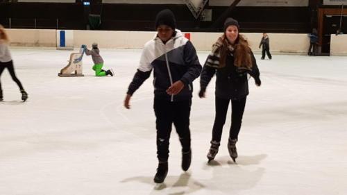 Schlittschuhlaufen am 17.01.2019 - 21