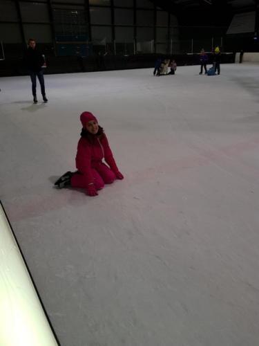 Schlittschuhlaufen am 17.01.2019 - 22