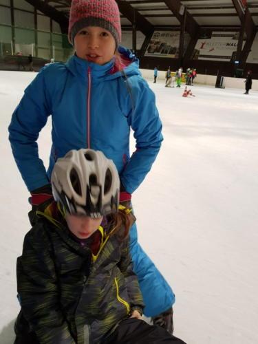 Schlittschuhlaufen am 17.01.2019 - 23