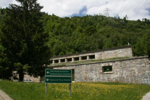 Schwarzach 2011 - 07