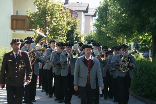 Schwarzach 2011 - 21