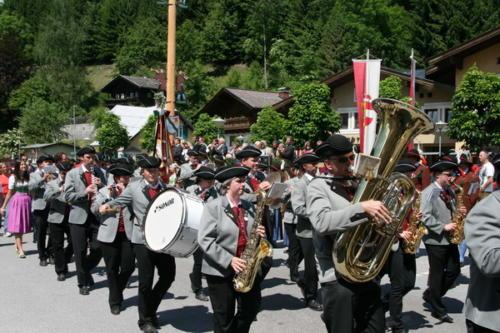 Schwarzach 2011 - 27