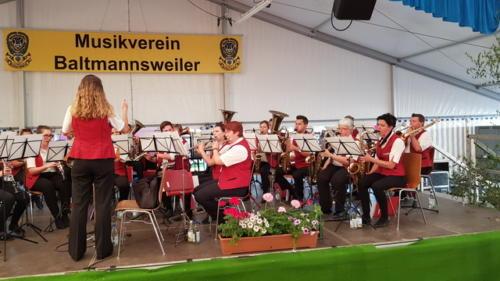 Sommerfest in Baltmannsweiler am 30.06.2019 - 01