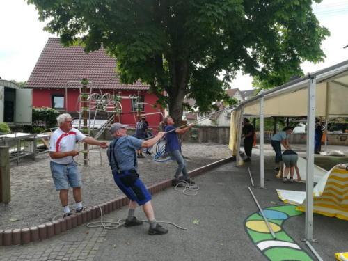 Stadtfest vom 20.-21.Juli 2019 - 02
