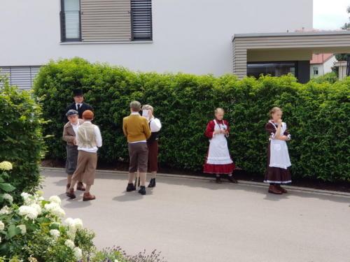 Stadtjubilaeum Weilheim am 07.07.2019 - 03