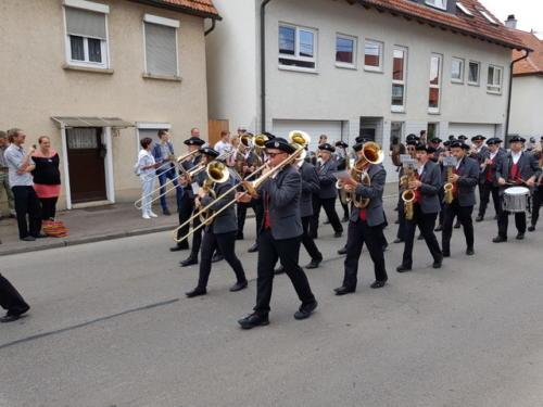 Stadtjubilaeum Weilheim am 07.07.2019 - 04